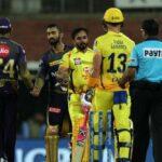 CSK vs KKR: Chennai Super Kings beat Kolkata Knight Riders by 6 wickets