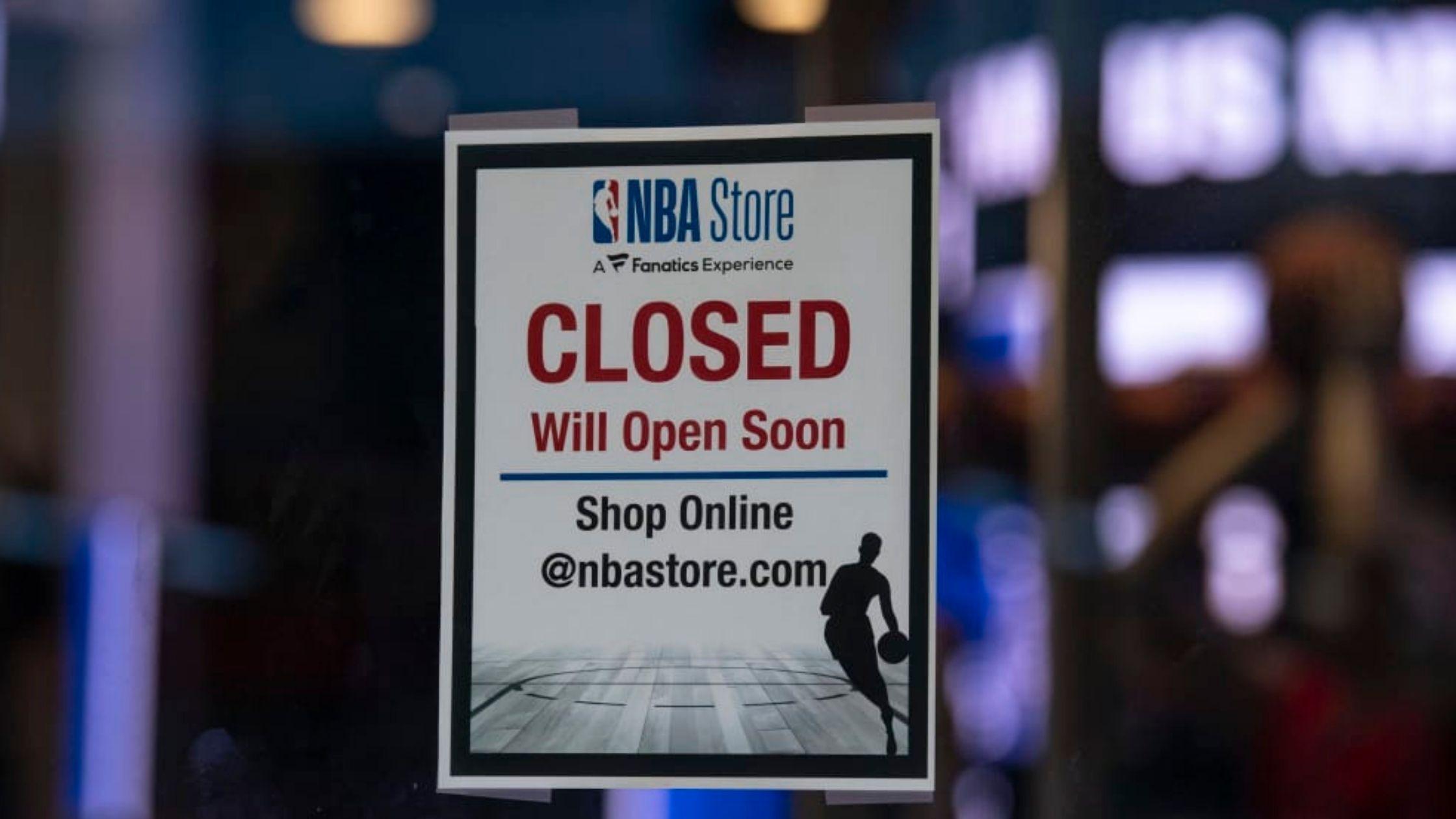NBA start before Christmas