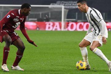Juventus-Turin 2-1 LIVE: Bonucci!
